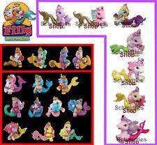 Filly Mermaids - Wähle deine Filly Pferdchen