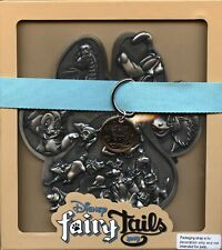 WDW – FairyTails 2019 Event – Jumbo 3D Sculpted Paw Print