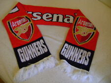 Arsenal London scarf  vintage Official Arsenal Product