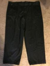 Craftsman Twill Workpants Black Size 44X30