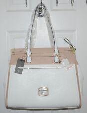 Guess Women's Handbag Huma Carryall Large Satchel