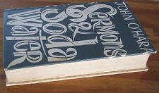 Sermons & Soda Water ~ John O'Hara 1st HbDj UK Edn  3 FANtastic Stories  in MELB