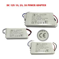 DC 12V LED Driver Power Supply AC220V -250V,Transformer LED Strip  Adapter