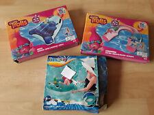 3 x Schwimmring Luftmatratze Schwimmreifen Wasserspiel Aufblasbar Ball Matratze