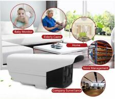 WiFi CCTV IP Camera Outdoor Wireless System Home Office Security Bullet Cam HD