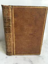 Bibliothèque Universelle des Dames Morale Tome Quatorzième 1790