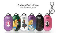 Official Disney Alice in Wonderland Galaxy Buds Case Cover 100% Authentic
