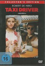 DVD - Taxi Driver - Collector's Edition / Robert De Niro / #514
