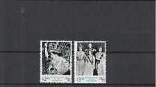 Niue 2013 MNH 60th Anniv Coronation Queen Elizabeth II 2v Set Diamond Jubilee
