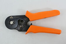Cable End-Sleeves Adjustable Crimper/Crimping Pliers HSC8 6-4 AWG 24-10 Tools