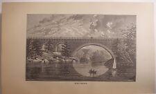 1880 HISTORY OF NEWTON MASSACHUSETTS TOWN & CITY FROM EARLIEST SETTLEMENT Smith