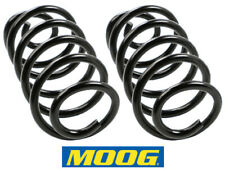 2 Set/Pair Coil Springs Rear MOOG for Nissan VERSA 2007 - 12