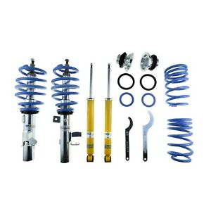 BILSTEIN 2013-2018 FORD FOCUS ST HATCHBACK HEIGHT ADJUSTABLE COILOVERS B14 PSS