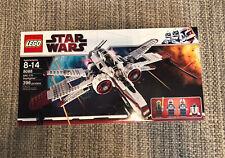 LEGO 8088 Star Wars ARC-170 Starfighter NIB