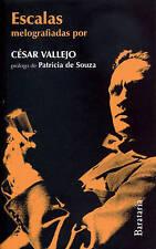 NEW Escalas: Melografiadas (Coleccion Humo Hacia el Sur) (Spanish Edition)