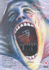 NEW Pink Floyd The Wall - PAL FORMAT (DVD)