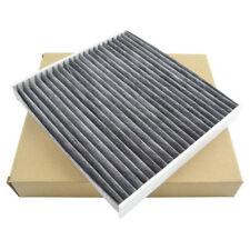 Carbon Fiber Cabin A/C Air Conditioning Filter Fit for Toyota Lexus Subaru RV4