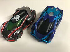 Anki Overdrive Auto Supercar Set Ground Shock + Skull TOP