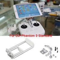 """Extender Mount Bracket Holder For DJI Phantom 3 Standard 3.5""""-10"""" Tablet Mobile"""