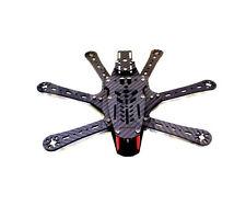 RD290 hexacopter 100% Carbon Fiber FPV Hexacopter Kit for  FPV