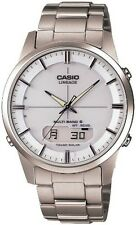 CASIO LINEAGE LCW-M170TD-7AJF Solar Radio Titanium Watch Men's New Japan F/S