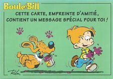 "CPM - BOULE ET BILL ILLUSTRE PAR ROBA "" EDITION 1994 - Réf 05001 - Postcard"