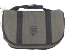 San Francisco Giants Varsity Messenger Bag By Logo