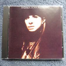 Barbara Streisand BARBRA JOAN STREISAND Genuine CD Album in super condition