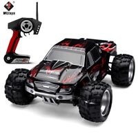 WLtoys A979-B 2.4G 1/18 4WD 70KM/H Electric RTR Monsters Truck RC Car Type mn+