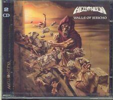 Helloween - Walls of Jericho - New 2CD Album