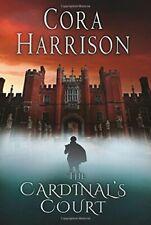 The Cardinal s Court  Hugh Mac Egan Mysteries