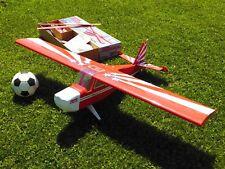 RC Plane Great Planes Super Decathlon 40