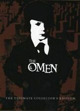 Omen Pentology 5039036028486 With Sam Neill DVD Region 2