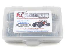RCZAXI013 RC Screwz Axial Wraith Rock Racer Stainless Steel Screw Kit