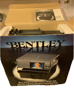 Bentley BX-11 Super 8 Home Movie Projector With Original Box-Manual Parts Only
