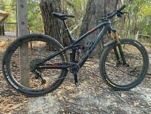 Trek Fuel Ex 9.9 Mountain Bike