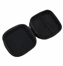 Carrying Hard Case Box Storage Pouch Bag For tron YSM1000 Headphones, Earbuds