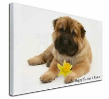 More details for personalised name shar-pei x-large 30