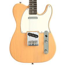 FENDER SQUIER Standard Telecaster Guitar Laurel VINTAGE BLONDE