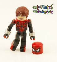 Marvel Minimates Series 30 Spider-Girl