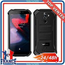DOOGEE S40 3GB 32GB Téléphone Portable 4G Incassable Étanche Débloqué Android 9