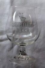 Tuborg Schwenker Glas 0,3 aus Gastro Aufflösung MUST´ve !!