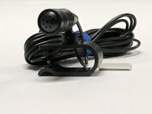 Brand New Genuine Microphone Alpine iLX-W650 *FAST FREE (USA) SHIPPING* A1