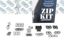 BMW ZF OE 6HP26 Automatic Transmission Gearbox ZIP Kit (Gen1) ZF6PH19/26/28/32