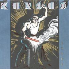 Kansas-Power [us Import]  (US IMPORT)  CD NEW