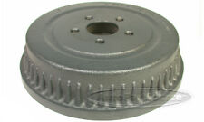 Brake Drum-Performance Plus Rear Tru Star 391820