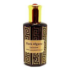 BLACK HASH AFGANO PERFUME OIL 60ML PREMIUM QUALITY ATTAR