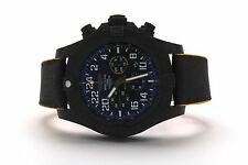 Breitling Avenger Hurricane Military 50mm Breitlight XB1210 24 Hour
