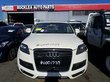 AUDI Q7 DIESEL, 3.0, TURBO, 4L, CASA CODE, 09/06-09/10 ENGINE