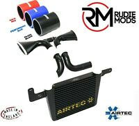 AIRTEC Mini R53 Cooper S Front Mount Car Alloy Intercooler 50mm Core ATINTMINI03